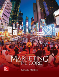 Marketing Core 6th Edition