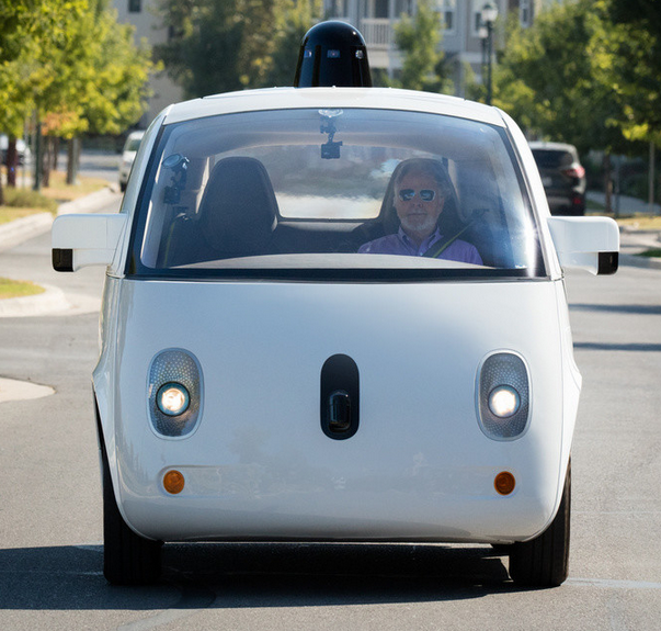 google self driving car marketing plan Google sees stranded seniors as big market for self-driving cars  ceo of google's self-driving car  this may create a marketing challenge for manufacturers.
